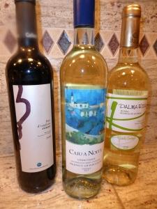 Iberian Peninsula Wines